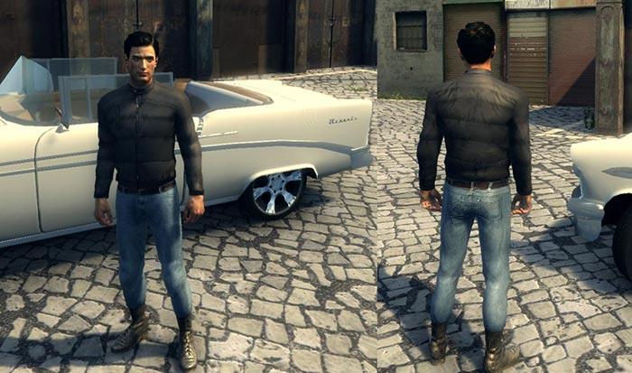 Мод свободная езда для mafia 2
