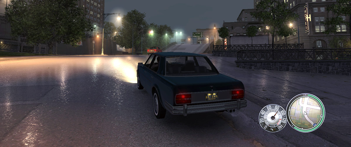 grendale Mafia 2