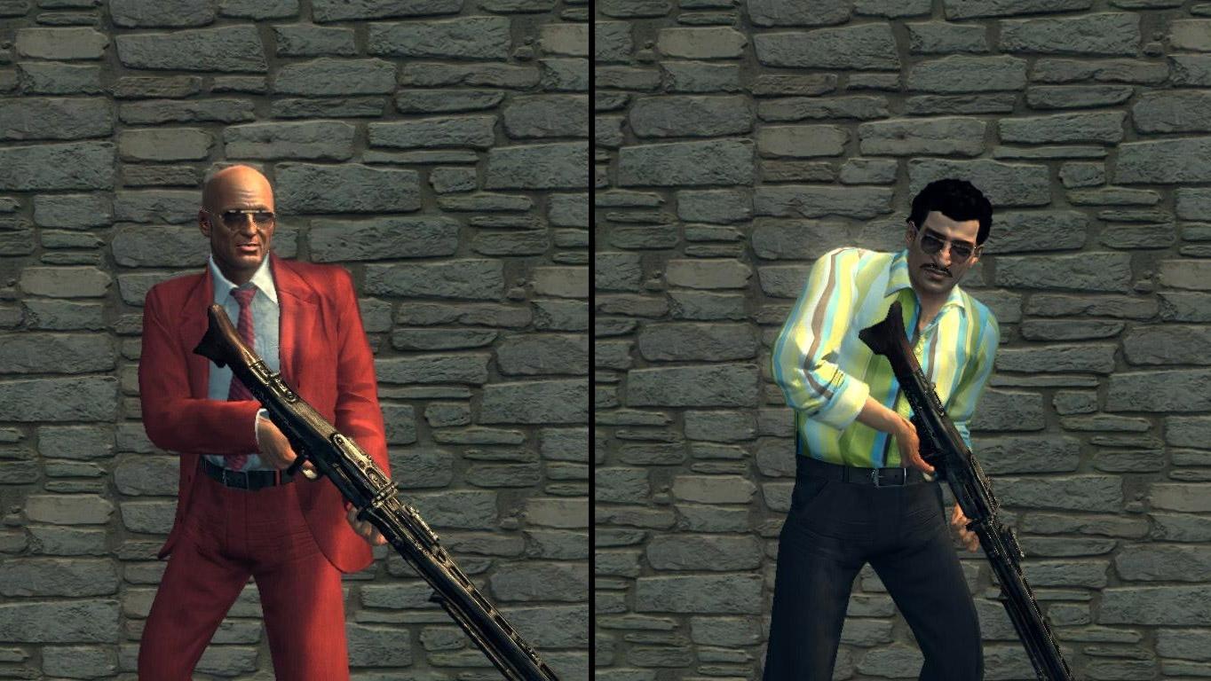 Моды для mafia 2 — скачать моды, машины, программы, читы.