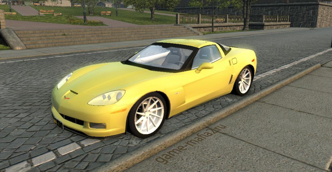 ChevroletCorvetteC6-Z06-1