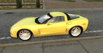 ChevroletCorvetteC6