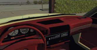 BMW e34 для Mafia 2
