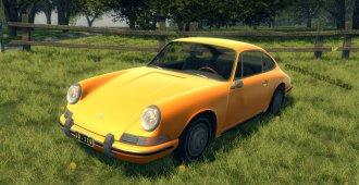 Porsche 901 Mafia 2