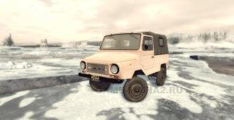 ЛуАЗ-969М Mafia 2