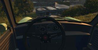 Austin Cooper S Mafia 2
