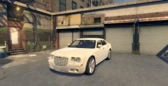 Chrysler 300c Mafia 2