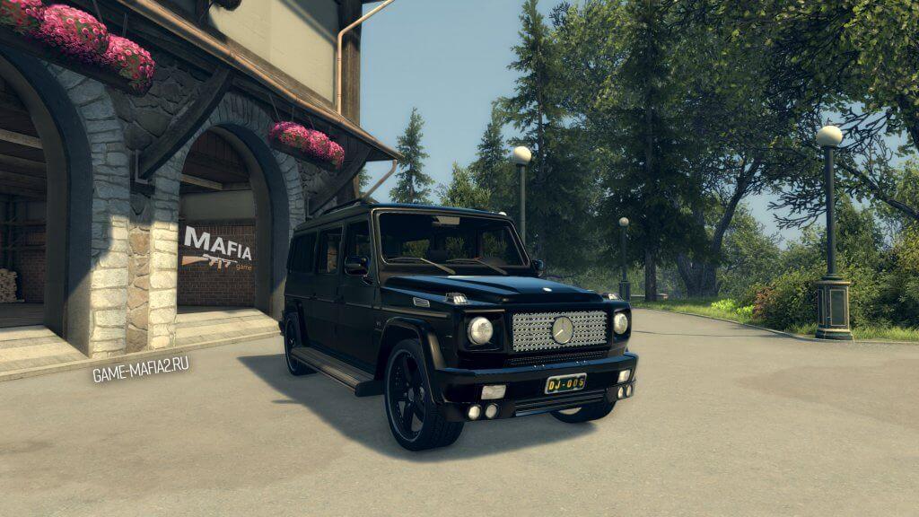 Mafia 2 Gelik